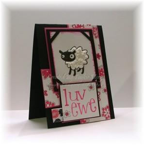 Luv Ewe!